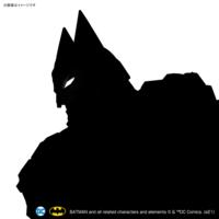 バンダイからプラモデル「バットマン」が発売されることが決定したが、俺が要望したからだ!!俺はバンダイプラモデルのお客様アンケートでプラモデル化してほしいキャラにバットマンやスーパーマン、アイアンマンな どアメコミキャラをリクエストしていた!!バンダイ事務局に直接要望もした!!俺って凄いだろう?
