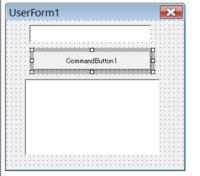 VBAをご教授下さい。 ユーザーフォームのリストボックスにシート名一覧を表示させています。 そのシート名一覧からテキストボックス1の値を含むものだけ リストボックスに残してそのリストから選択したシートに移動したいと考えています。 テキストボックスの値を検索するというコードをどのようにしていいか わかりません。現在、ユーザーフォームのコードには下のように入れています。 よろしくお願い...