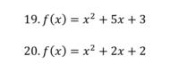 平方完成です。 この2つが何回解いても、模範解答どおりに ならないので解説お願いします。 ちなみに模範解答だと 上が−(x-2)²+7 下が−2(x-3/2)²+1/2 です。