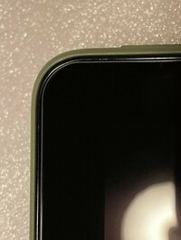 Fire HD 10タブレットのガラスフィルムの剝がし方教えて下さい爪で引っかけても剝がれませんでした。