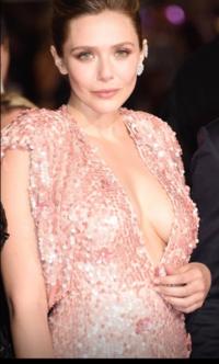 ハリウッド女優について。 この女優さんは誰ですか?
