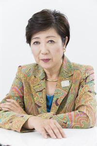 東京オリンピック・パラリンピックを開催すると、後世では小池百合子さんの手柄になるのですか?