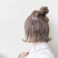 浴衣にこの髪型は合いますか?  また、髪飾りはどんなのが合うか教えてください