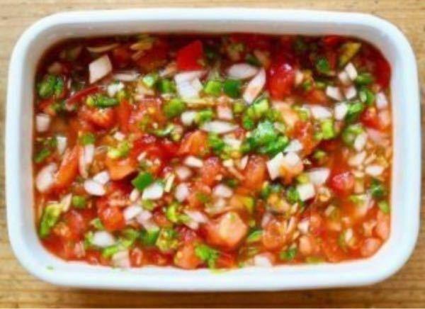 サルサソースを使ったレシピは、タコライスとタコス以外に有名なものはありますか??