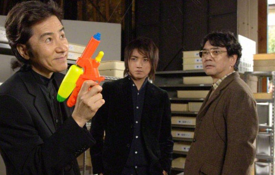 今、甦る死 古畑任三郎の中でも評価が高い回ということなんですが、どの辺りが好評だったのですか?