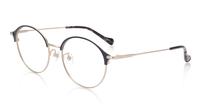 メガネについて。屋外ではコンタクト、家ではメガネを装着しています。最近新しくメガネが欲しくなり、画像のようなメガネを買いたいのですが、私はかなり目が悪いです。 コンタクトの度数だと-10.0、CYL−1.75、AX180です。ここまで目が悪いとメガネのレンズも分厚くなるため、このような丸メガネのフレームだと幅が足りなかったり、輪郭が歪んで見えたりするでしょうか。詳しい方回答お願いします。