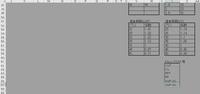 エクセル関数について教えてください。  F5セルをドロップリストで文字列を6個設定しています。 (F5ドロップリスト参照セル→Y62:67) I5セルをドロップリストで文字列を7個設定しています。 (I5ドロップリスト参照セル→Y53:59)    この時、F5とI5を変更した際にK5セルの数式を変更したいです。  F5が画像の Y62:65の場合→Y53:Z59のリストをVLOOKUP Y...
