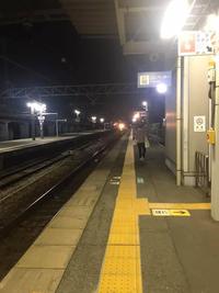 鉄道マニア、又は駅マニアの方に質問です。 この場所分かりますか?