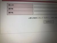 webテストを受けるのですが、最初に下の写真のような画面が出るのは玉手箱かweb-cab かどちらかわかる方いらっしゃいますか? ちなみにURLはnsvs2.e-exams4です。