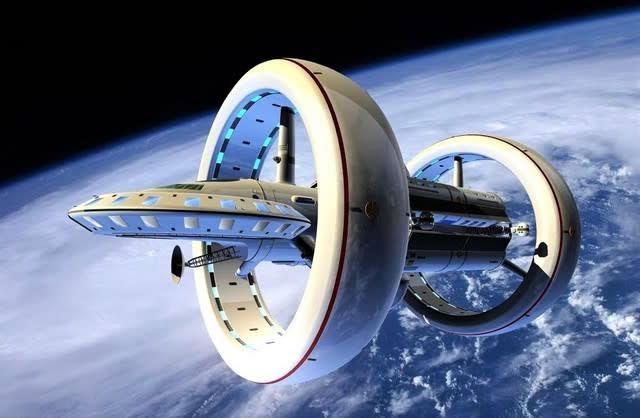 NASAが開発中と言われているワープドライブ宇宙船のプラモデル は発売されていないのでしょうか?