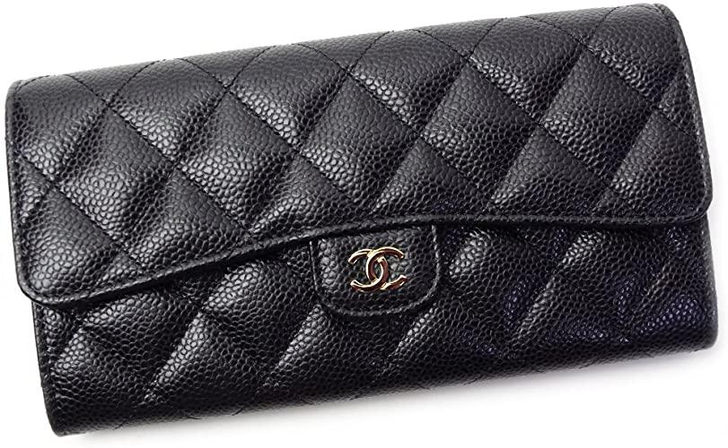 CHANELの財布について 形は画像と同じでこれの黒のカメリアで中がピンクのものを探しています。また値段だけでもわかる方いましたら教えて頂きたいです。