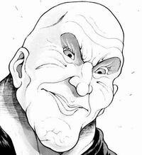 刃牙のスペックが東京リベンジャーズの世界にいたら、どのくらいの強さ順位になりますか?