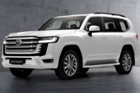 トヨタ新型ランドクルーザー300ですが、何故2万台も受注したのでしょうか? 砂漠でも、行くのでしょうか? 購入層の、8割が転売ヤーらしいですね。 デザイン的には、アルファードですか?