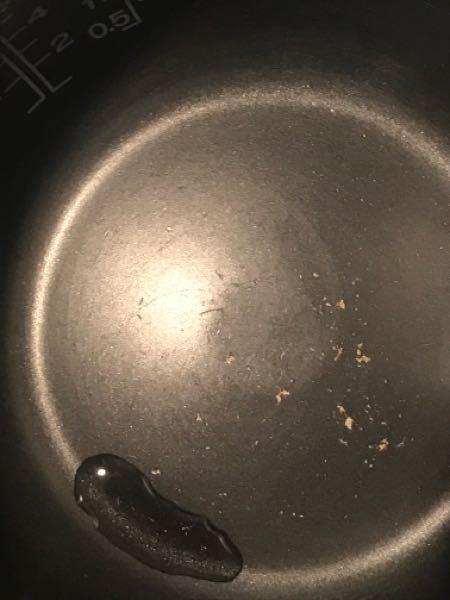 炊飯器の内釜が剥がれて使っても体に害はないですか?