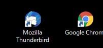 アイコンファイル ファビコンとかのアイコンファイルの大きさ(px) いくつくらいで作っているんでしょうか。 添付のアイコンって なんか大きくないですか?