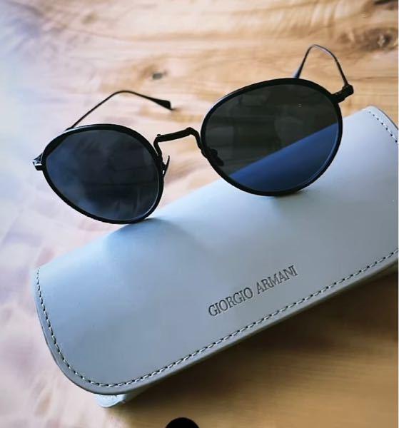ジョルジオ・アルマーニのこちらのサングラスを探しています。 新作だとは思うんですが、情報がこれしかないのでなかなかどれかわかりません… 詳しい方いらっしゃいませんか?