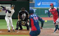 【五輪】なぜ男子は野球で、女子はソフトボールなんですか?? 男子ソフトボール、女子野球っていう種目は無いのですか??