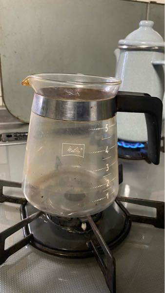 この道具の名前を教えてください。 祖母が気に入っていて使用していたのですが、割れてしまい同じようなものを探しています。 調べたところmelittaというところの商品らしくコーヒー用のものであることまではわかりました。