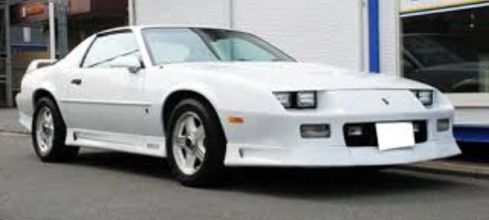 サードカマロかっこいい?Z28カマロ サーキット 峠 公道を カマロでWRX STI ランエボ GT-R NSX ぶっちぎれる??