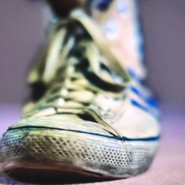 これどこのスニーカーかわかる人いますか? 詳しくお願いします ♂️