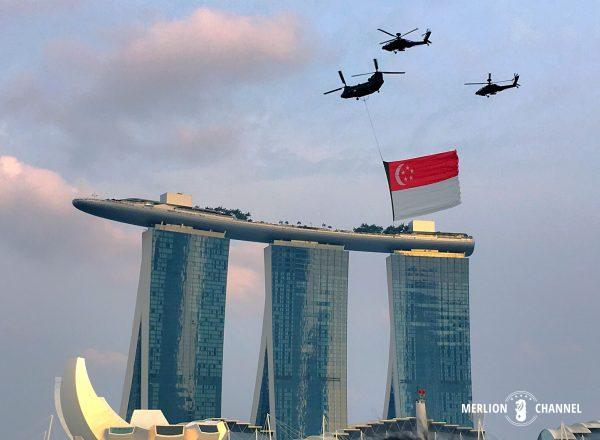 シンガポールの食べ物と聞いて、思い浮かぶものは何ですか?