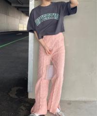 女子中学生や高校生でこういうTシャツってやっぱり人気ですか?