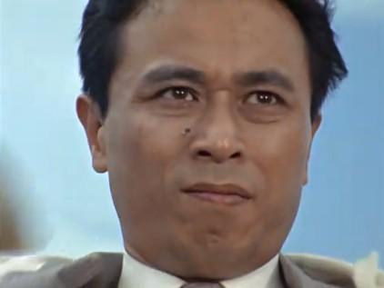 特撮作品で「に」から始まるゲストといえば最初に誰を思い浮かびますか? 役名、ゲスト者名、番組タイトルと出演した回、画像、セリフなどを教えてください。警官など役名がない場合、ゲスト者名は必須です。 例 二階堂教授(灰地順) ウルトラマン 第10話「謎の恐竜基地」