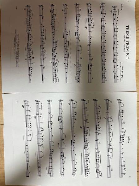 この楽譜をドイツ音名でふってくれるひといませんか