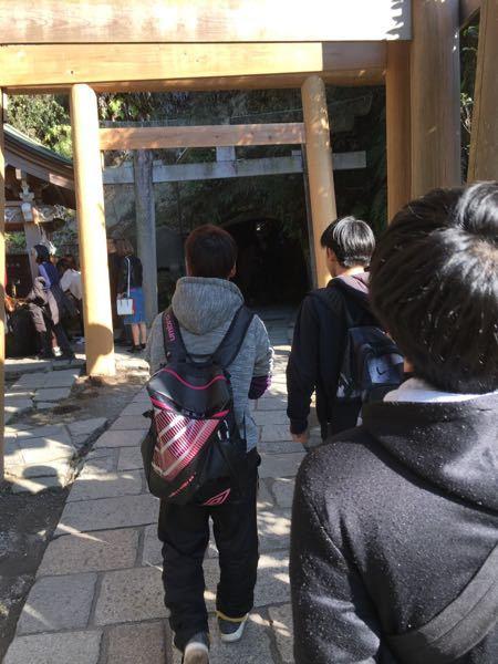 ここ鎌倉のどこかわかりますか?
