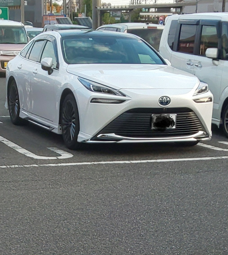 この車って何ですか?