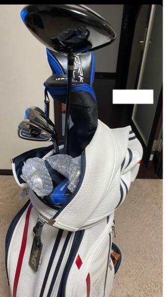 ゴルフのこのセットっていくらぐらいですか?? ゴルフ詳しい方教えていただけるとうれしいです。