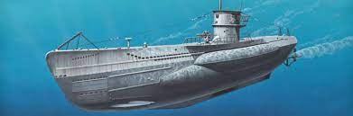 Uボート 大切なのは、これらの潜水艦は信頼性が高く、量産が可能だったということである なぜ量産が可能だったの❓