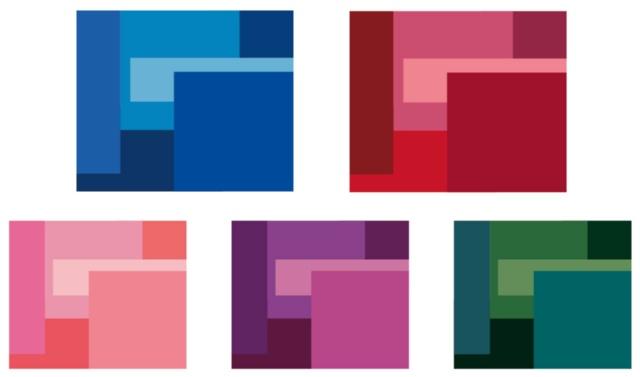 オリンピックにおいて、五輪マークや大会エンブレム、呼称は知的財産として保護されていますが、競技場等の装飾デザインも知的財産の範囲内といえるのでしょうか。 (装飾デザインとは、競技場の壁面等でオリンピック仕様にラッピングされた赤色のデザインのことです)。 装飾デザインをモチーフとしたイメージをブログ等のバナーのデザインとして使用することを考えています。問題のある行為でしょうか。 具体的には ・図形の配置や大きさはオリジナルのものと変更。 (→配置等はいくつかのパターンがあるようで、変更したところで必ずしも一致しないとは限らない) ・図形の色はオリジナルのものをそのまま使用。 ・ブログはオリンピックに関連した内容。 ・制作するデザイン内にオリンピックのロゴは使用しない。 ご回答よろしくお願いします。