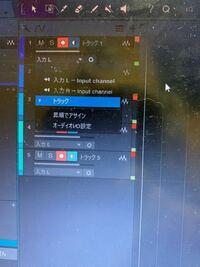 私はStudio One 5 primeで生ドラムをレコーディングしたいです。 オーディオインターフェースはzoom r24です。 これはインプットが8個あります。 ですが、Studio OneではL,Rのインプットチャンネルしか選択できません。。 どうすれば8チャンネル使えますか?