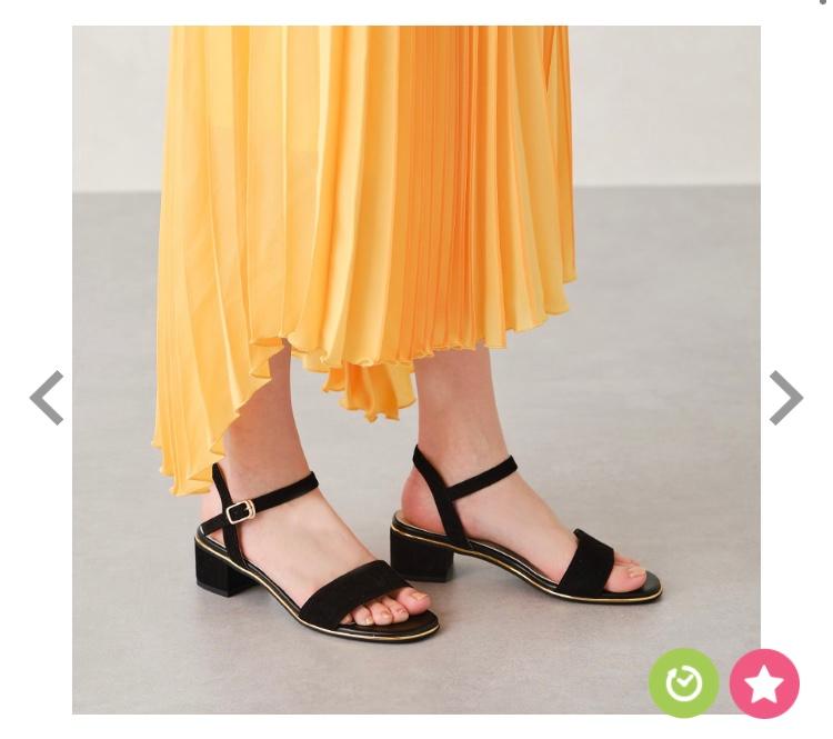 【至急】 デザートブッフェでの靴についてです。 予約が取れたので数日後ウェスティンのランチでデザートビュッフェに行くことになりました。 ドレスコードがスマートカジュアルですが、下のようなサンダ...