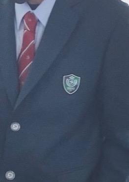 この制服ってどこの学校かわかりますか? 先日助けていただいた子が着ていたものと似ていたのですが…