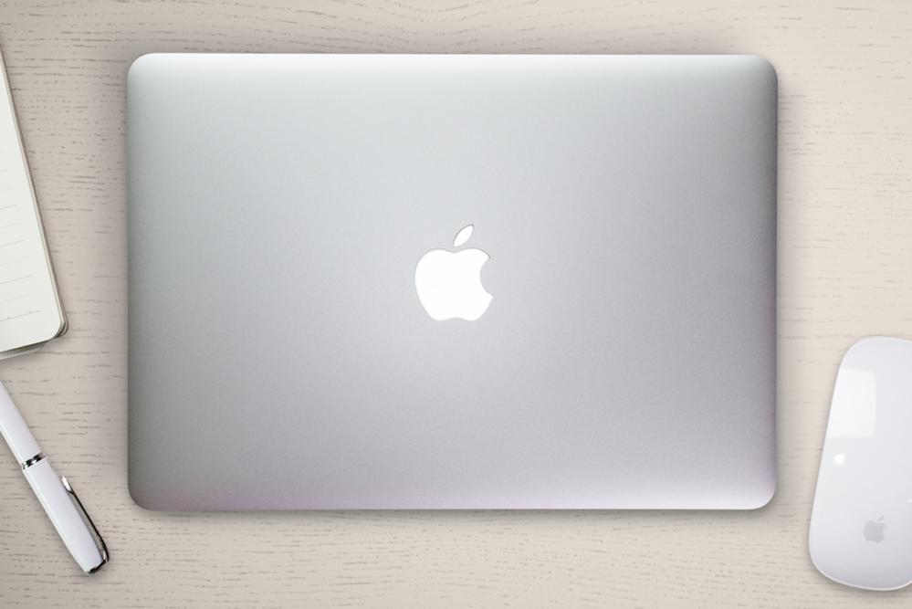 ノートパソコンで自分が1番好きな、かっこいい 外面を教えてください!僕はやっぱり Macのりんご光ってるやつです!