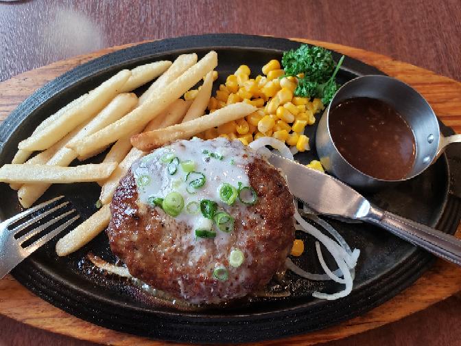 本日の晩御飯なり。おいしそう?