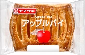ヤマザキのアップルパイ!好きですか?