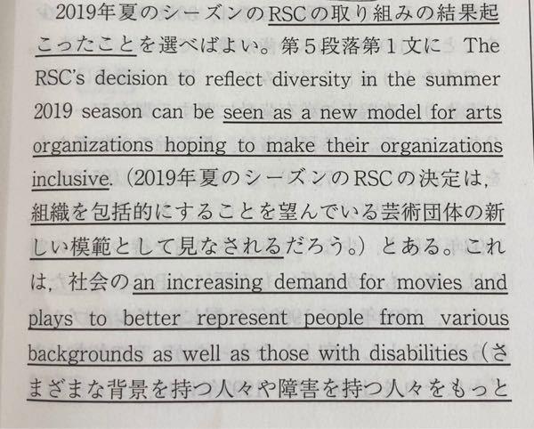 organizations inclusive 組織を包括的にする とは、どういう意味ですか?