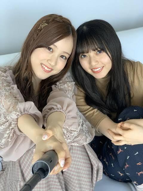 乃木坂46の星野みなみさんと齋藤飛鳥さん、 どちらが好きですか?