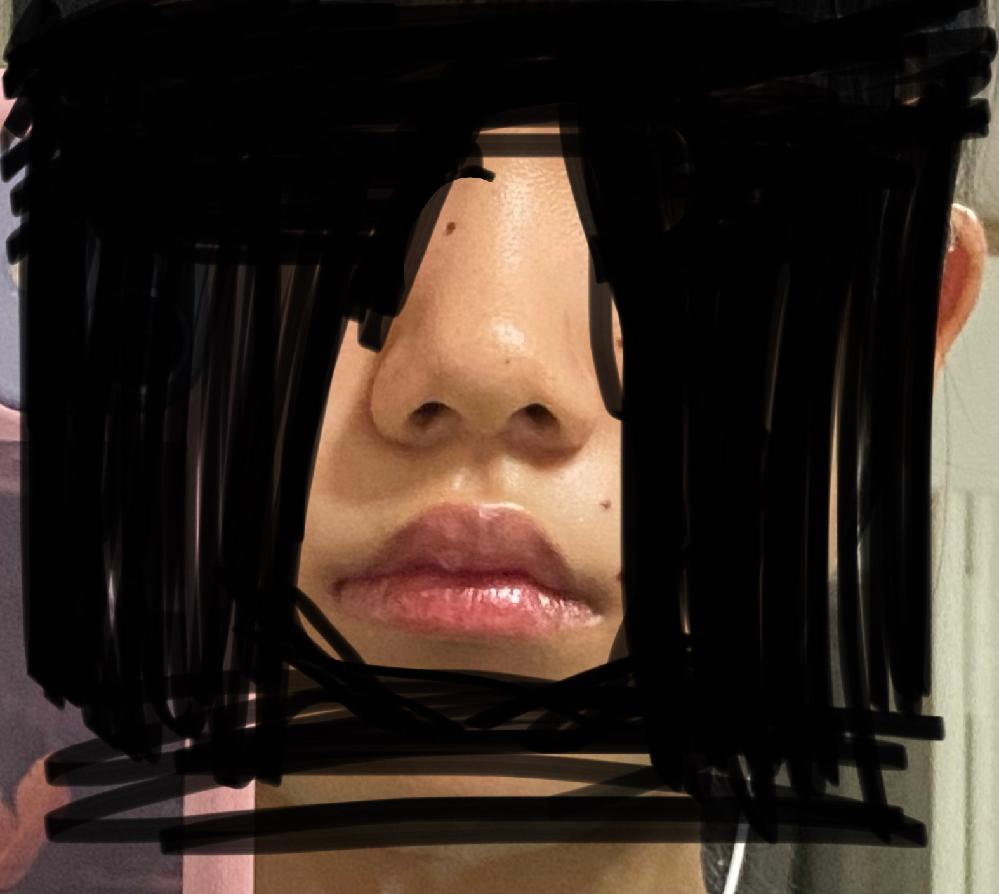 自分の鼻、口が他人から見てどう思われているのかがすごく気になります。 やはりブスですか? 鼻整形を考えています。私の形はどんなタイプの鼻ですか?