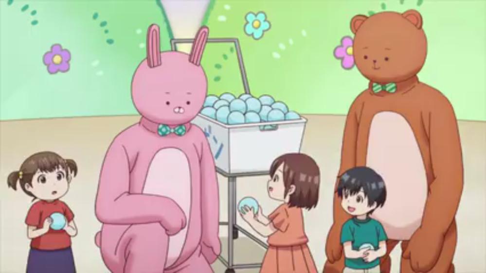 うらみちお兄さん見てると神谷さんと杉田さん仲悪くなっちゃわないかなとハラハラしないですか?