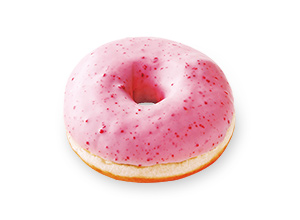 好きなミスタードーナツの ドーナツは?