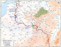 第一次世界大戦のフランスは、1916年時点において国力はかなり疲弊しており、その理由は主に 成人男性の徴兵による生産力の低下、巨額の軍事支出による財政悪化、国土東北部の失陥による経済的打撃の3点だという説明を見ました。 前者2つについては納得なのですが、後者については疑問を持ちました。 ドイツが1916年の時点で保持していたフランス領はベルギーの半分程度の面積です。 これを失陥したくらいで、...