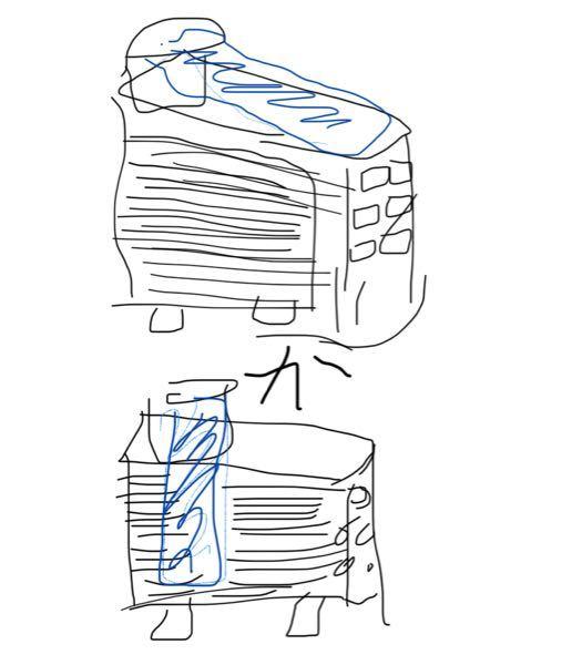 エアコンのききをできるだけあげたくて、水とタオルを使おうと思うのですが、タオルを室外機上部に置くのと、側面の放熱フィンに1部をくっつけるのはどっちが良いのでしょうか?デメリットなどがあれば教えて頂きた いです。よろしくお願いします。。
