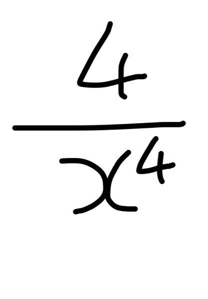 数学の微分の問題です。 途中式と答えを書いて頂けると助かります。 よろしくお願いします。