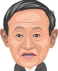 菅総理は、幽体離脱しているんですか?