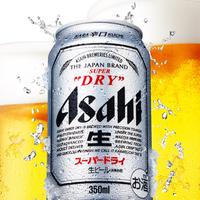 ビール通からすればアサヒスーパードライなんてビールじゃない? (^。^)b