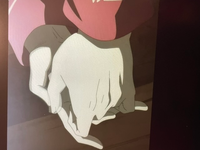 天官賜福   第5話 三郎が太子殿下にうちに来ないか?と言われたシーンで質問があります。 三郎が牛車の荷台の縁に両手を置き、親指を組んでチョイチョイと動かしてましたが何かのおまじないですか?  ご存知の方、教えてください。よろしくお願いします!